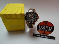 Invicta Invicta Specialty Collection Model 1221 Herenhorloge in doos | Met garantie