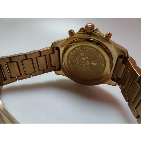 Invicta Specialty Collection Model 1221 Herenhorloge in doos | Met garantie