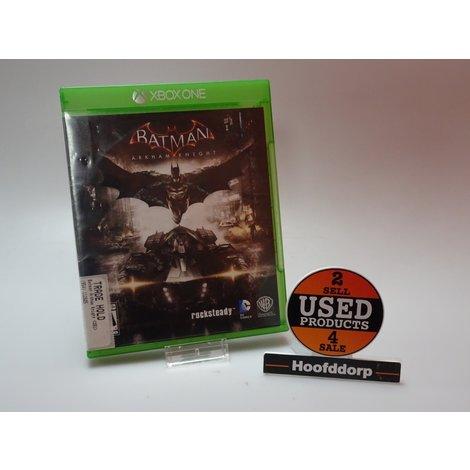 Xbox one game : Batman Arkham Knight | Met garantie