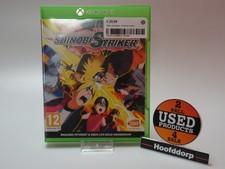 Xbox one game : shinobi striker