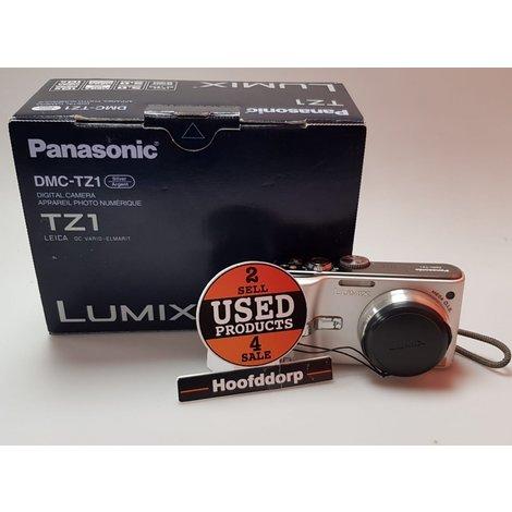 Panasonic Lumix TZ1 Digitale Camera | In Redelijke Staat