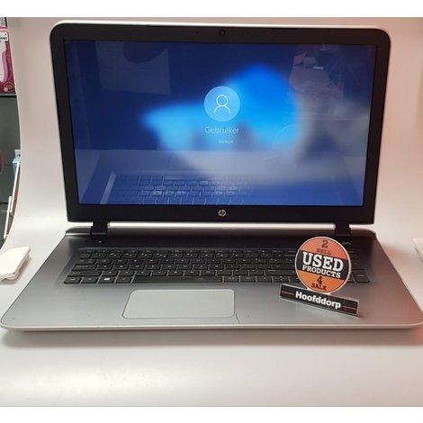 HP Pavillion Notebook B&O Audio gebruikte staat | Met garantie