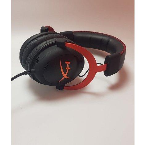 Kingston Hyper X  Gaming Headset Redelijke staat | Met garantie
