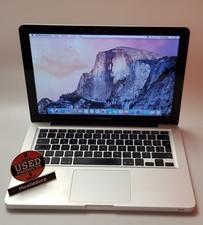 Macbook Pro 13'' early 2011 i5 320GB 4GB RAM | Met garantie