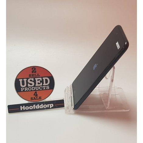 iPhone 7 32GB Black Redelijk Nette staat | Garantie