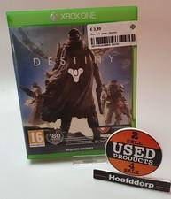 Xbox one game : Destiny