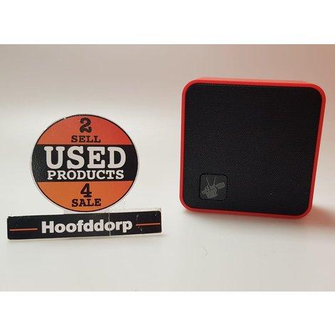 The Voice Bluetooth speaker Red Redelijke staat | Garantie