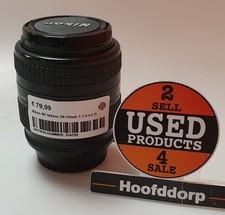 Nikon AF Nikkor 28-70mm 1:3.5-4.5 D