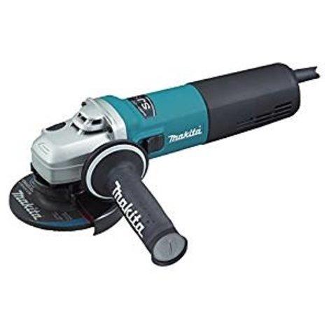 Makita 9562CR  230 V Haakse slijper 125 mm | Nieuw