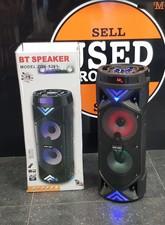 Bluetoothspeaker ZQS-6201 in doos