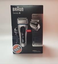 Braun Series 8 8390CC  Elektrisch Scheerapparaat NIEUW in doos