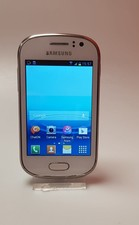 Samsung Galaxy Fame White nette staat
