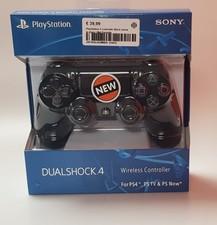 Playstation 4 controller Black | Nieuw in doos