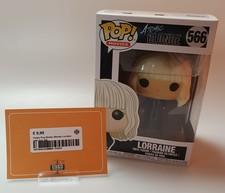 Funko Pop Atomic Blonde Lorraine with Gun 566