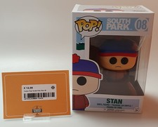 Funko Pop! South Park Stan 08