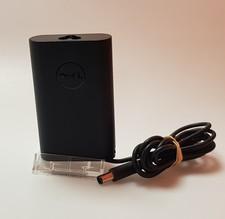Originele 65W Dell LA65NM130 Oplader Adapter + Netsnoer