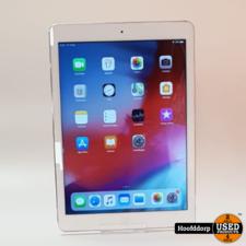 iPad Air 32GB Wi-Fi White