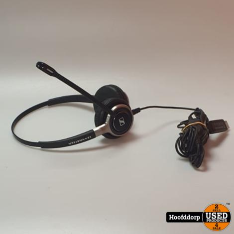 Sennheiser Century SC660 usb headset