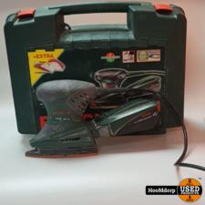 Bosch PSM 160A handschuurmachine