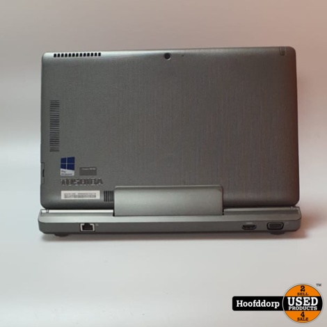 Toshiba Ultrabook i5 4GB Ram 128GB SSD | Nette staat