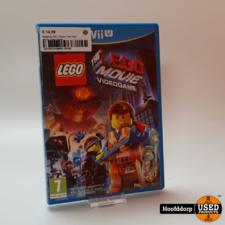 Nintendo Wii U Game: The Lego Movie Video Game
