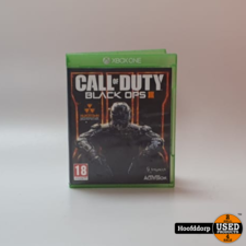 Xbox One Game : Call of Duty Black Ops 3