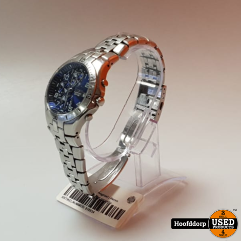 Citizen WR100 Chronograaf Heren Horloge