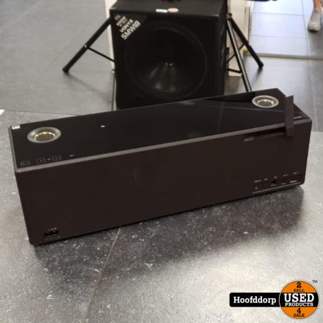 Sony Speaker SRS-x99 Audio System | Nette staat