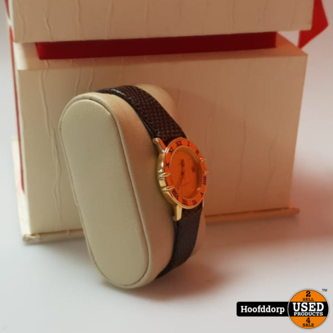 Omega Dameshorloge Vintage | Met doos