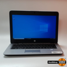 HP Elitebook 820 G4 7th i5 8GB RAM 256GB SSD | Nette staat