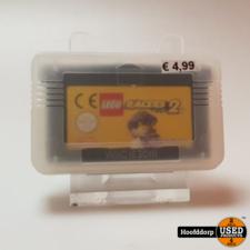 Gameboy Advance Losse casette : Lego racers 2
