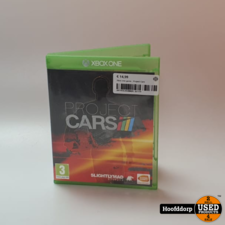 Xbox One Game: Project Cars