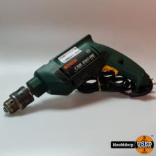 Bosch CSB 550 RE