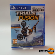 Playstation 4 Game: Trials Fusion