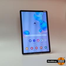 Samsung Galaxy Tab S6 128GB | Nieuwstaat