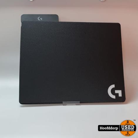 Logitech G Powerplay Muismat | Nette staat ( Zonder magneetje)