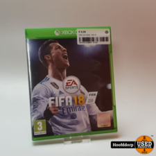 Xbox One Game : Fifa 18