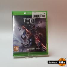 Xbox One Game : Star Wars Jedi Fallen Order