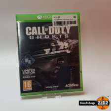 Xbox One Game : Call of Duty Ghosts