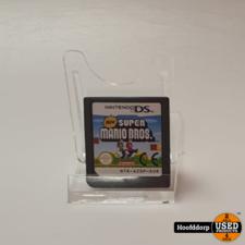Nintendo DS Losse casette : New Super Mario Bros