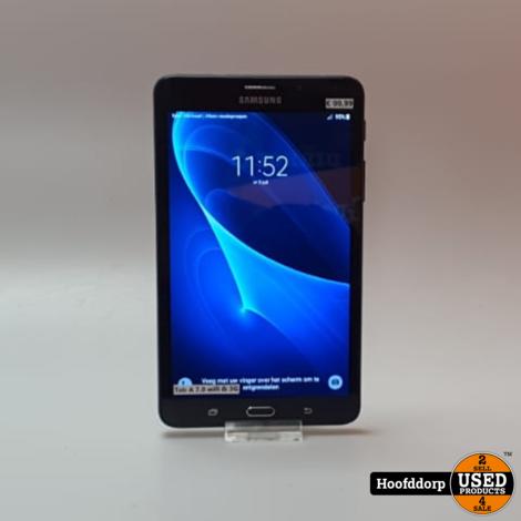 Samsung Galaxy Tab A 7.0 wifi & 3G