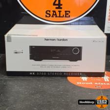 Harman Kardon HK3700 Versterker nieuw in doos