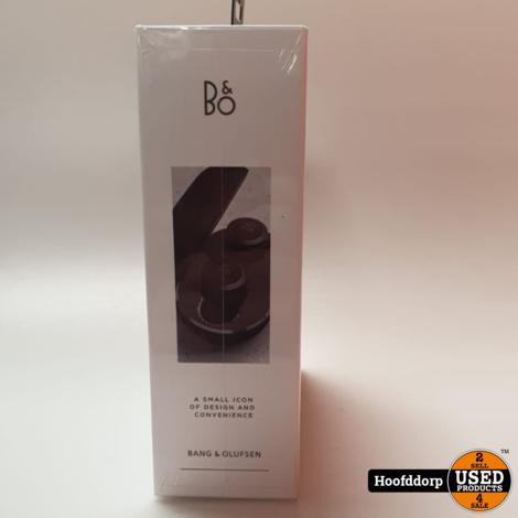 B&O E8 3rd Generation | Nieuw in Seal