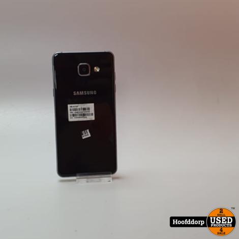 Samsung Galaxy A5 2016 16GB Zwart