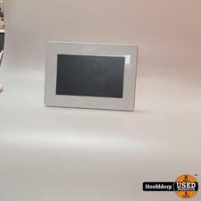 Samsung SPF-72H Digitale fotolijst