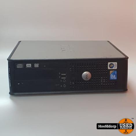 Dell Optiplex E7240 Dualcore 8GB/2TB/Win10