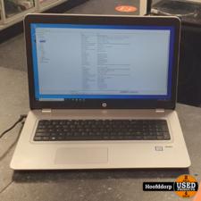HP Probook 470 G4 in nette staat