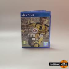 Playstation 4 Game : Fifa 17