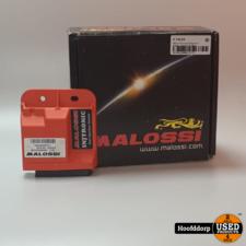 Malossi ECU-unit Onbegrensd | Piaggio / Vespa 4T 3V (80cc)