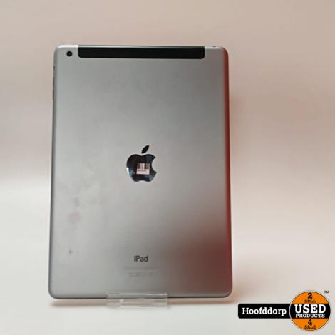 Ipad air 64GB wifi + sim